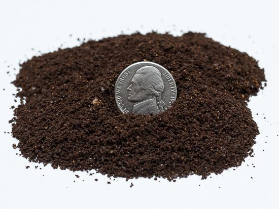 medium/fijn koffie maling
